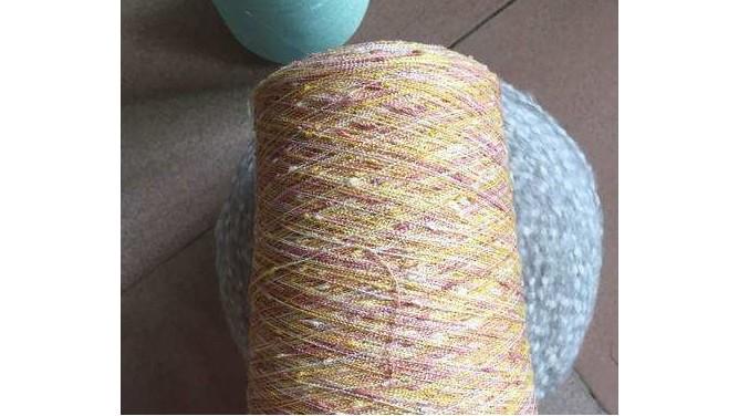 还不改造就晚了!看花式纱装置如何帮纺纱厂创造效益