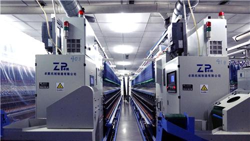 上海竹节纱装置厂家
