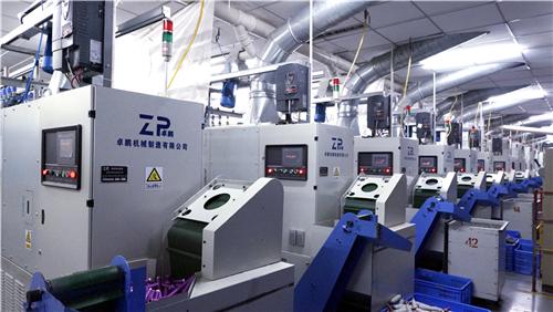 上海竹节纱装置价格
