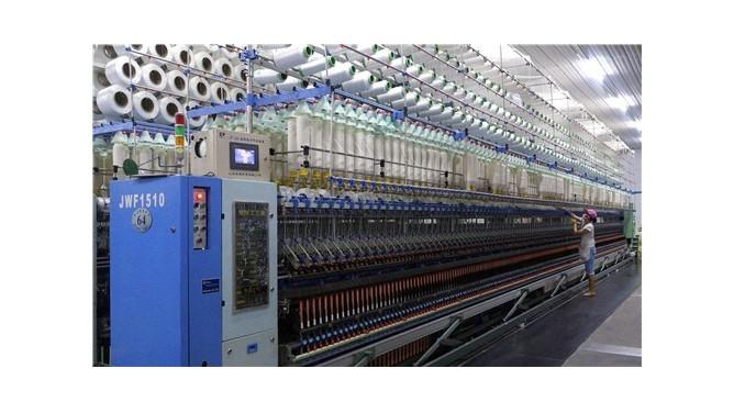 上海双芯包芯纱装置如何进行生产,一般采用哪些方法?卓鹏单锭检测