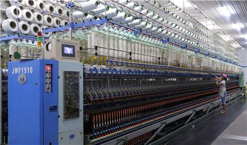 上海双芯包芯纱装置厂家