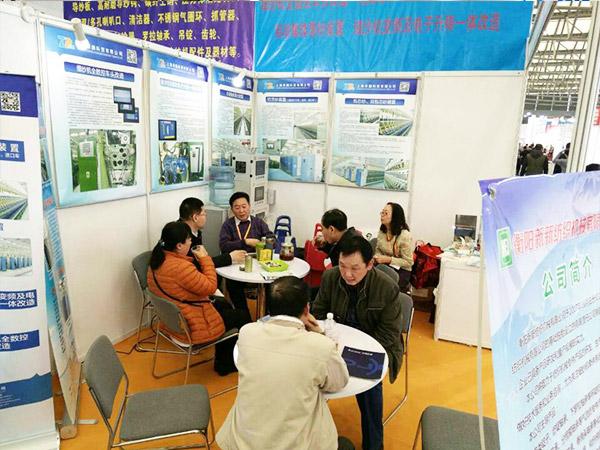 上海纺织展6