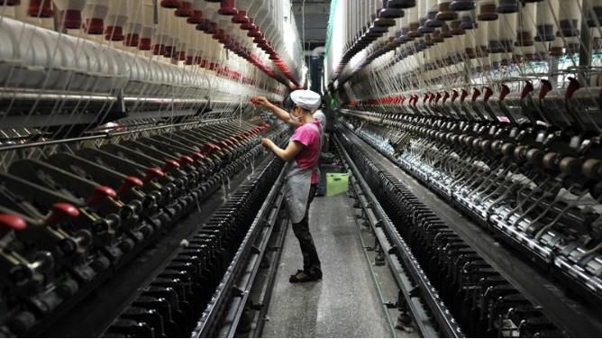 面对疫情和延迟开工,卓鹏给细纱生产厂家一点建议