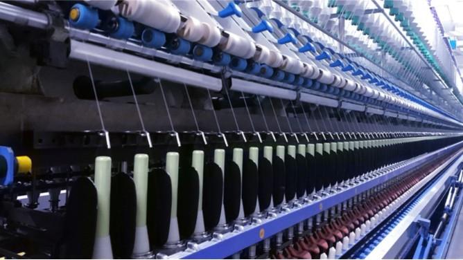 上海卓鹏单锭在线检测,为智能纺机提供新途径