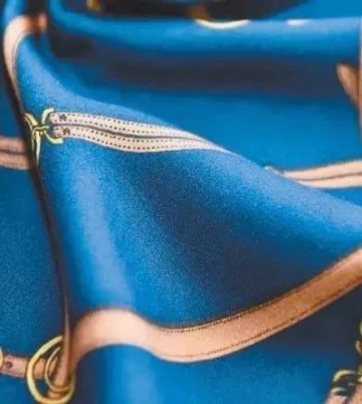 卓鹏带您看看纺织行业新面料