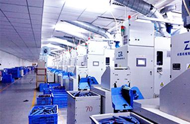 细纱车间生产管理系统V2.0