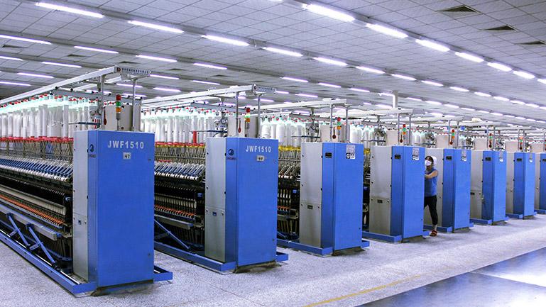 纺机智能升级方案