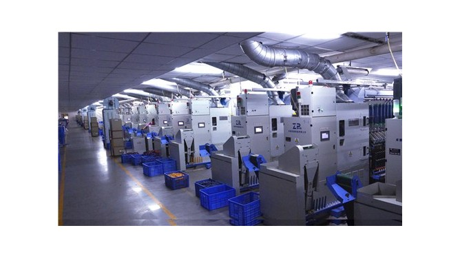 上海卓鹏纺机只能升级方案