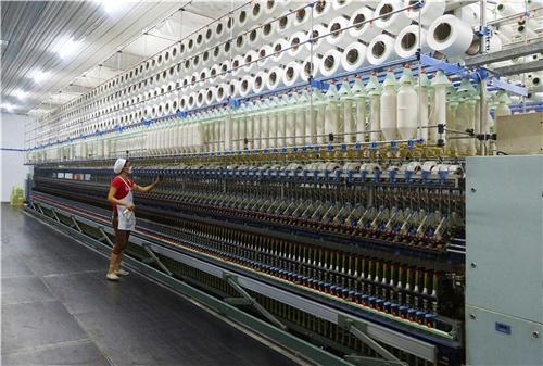 上海双芯包芯纱装置价格