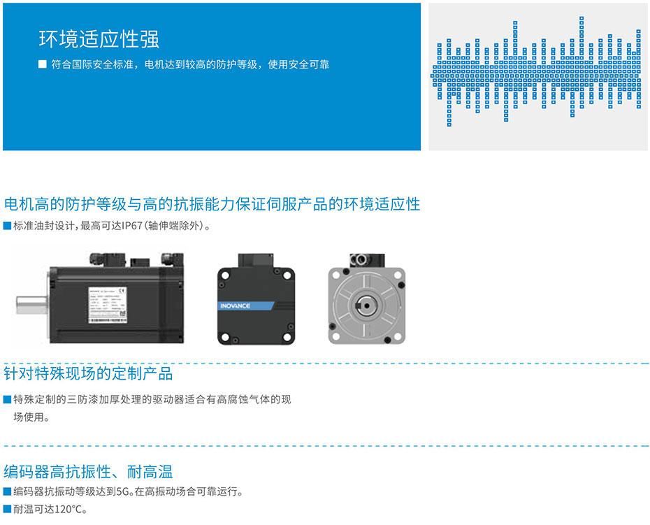 IS620系列伺服电机IS620系列
