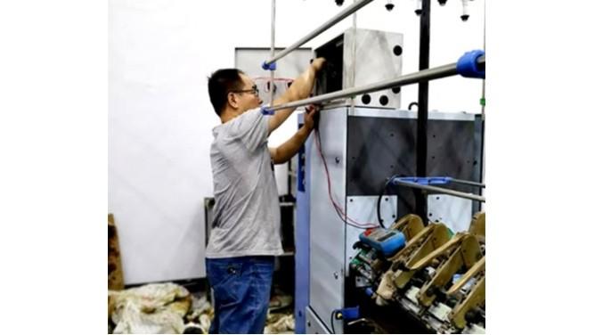 细纱机电子升降改造的原理以及优点,上海卓鹏定制化服务为您支招