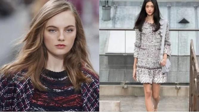 【潮流】 从2020春夏时装周看花式元素的应用